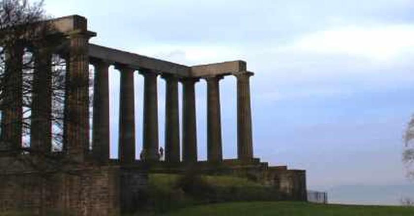 8 Architects Who Shaped Edinburgh