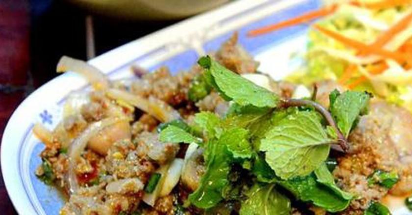 The 10 Best Restaurants In Kanchanaburi, Thailand
