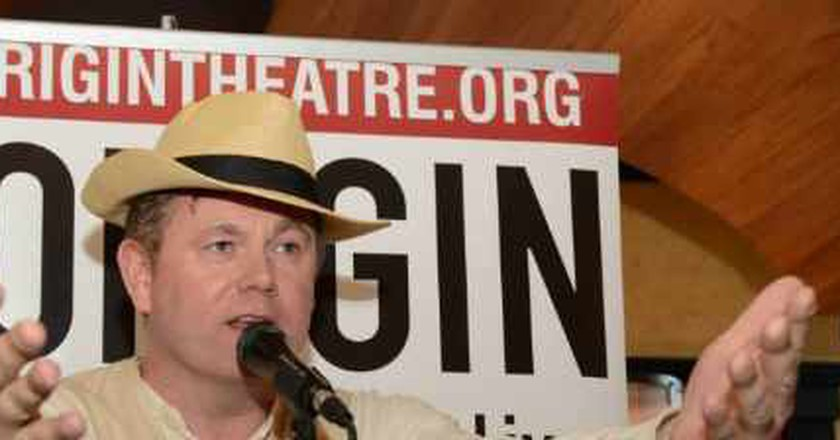 Bridging the Gap | Meet the Origin Theatre Company