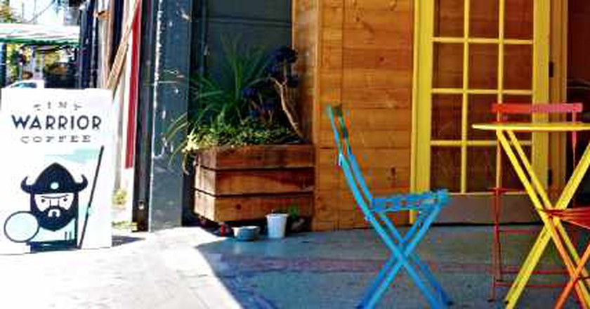 5 San Francisco Spots for the Student on a Budget