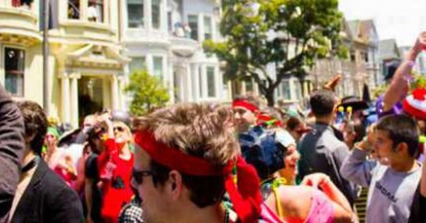The Best Summer Festivals in San Francisco