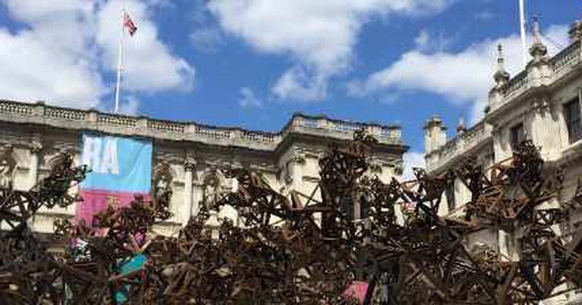 5 Reasons to Visit the Royal Academy of Art's Summer Exhibition