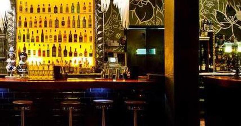 The 10 Best Bars In Barcelona, Spain