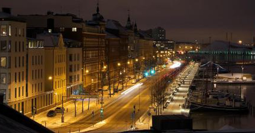 10 Top Things to See and Do in Helsinki