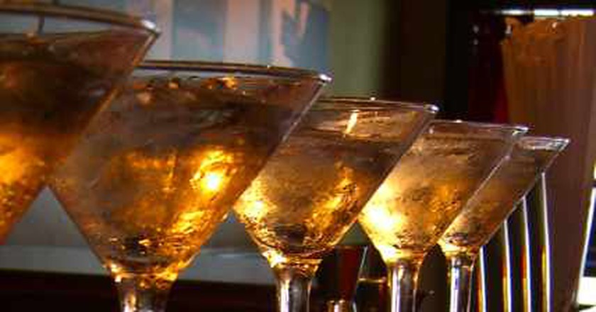 A Brief History Of Cocktails Created In San Francisco, California
