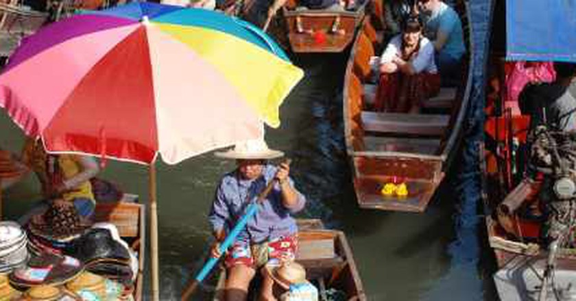 Shopping in Bangkok: The Best Markets in Thailand's Capital