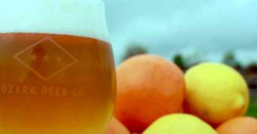 The 10 Best Craft Breweries In Arkansas