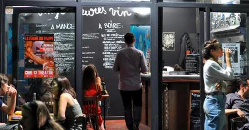 The 10 Best Wine Bars In Paris