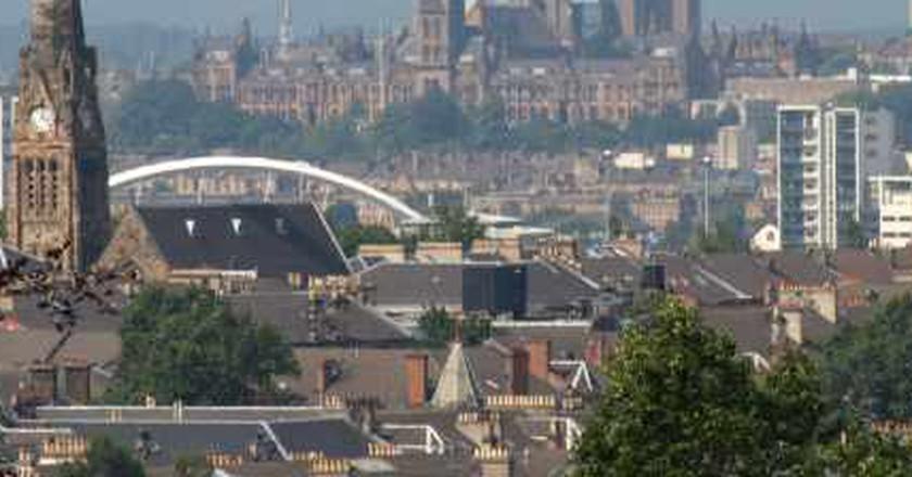 The 6 Best-Kept Secrets of Glasgow