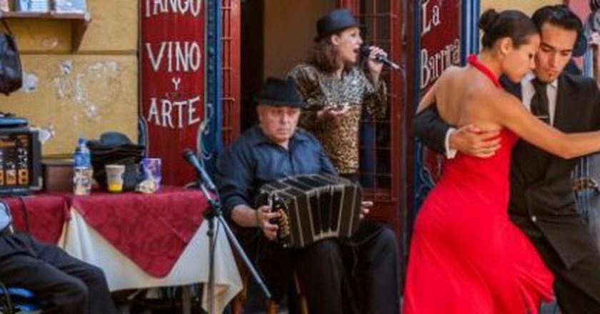 The 10 Best Restaurants In La Boca, Buenos Aires