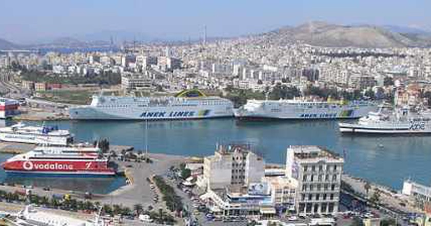 The Best Brunch Spots In Piraeus, Athens