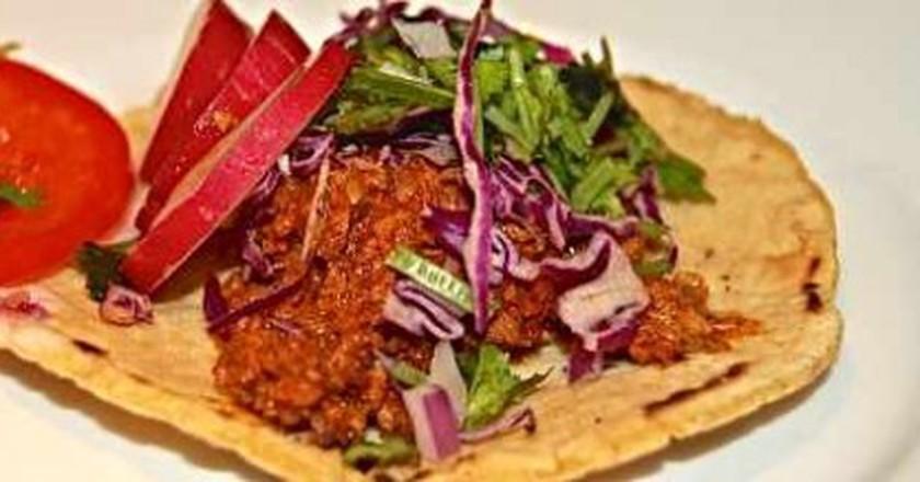 The Best Vegetarian Mexican Restaurants In Berkeley, California