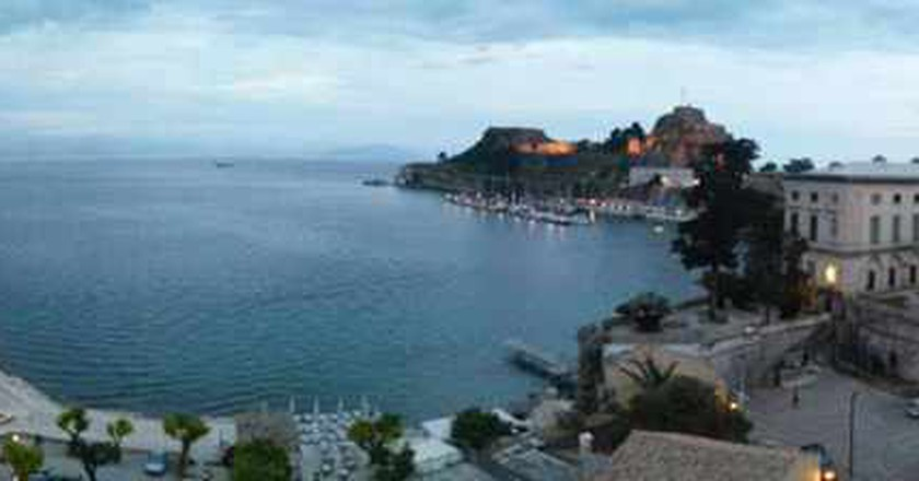 The Top 10 Things To Do & See In Corfu