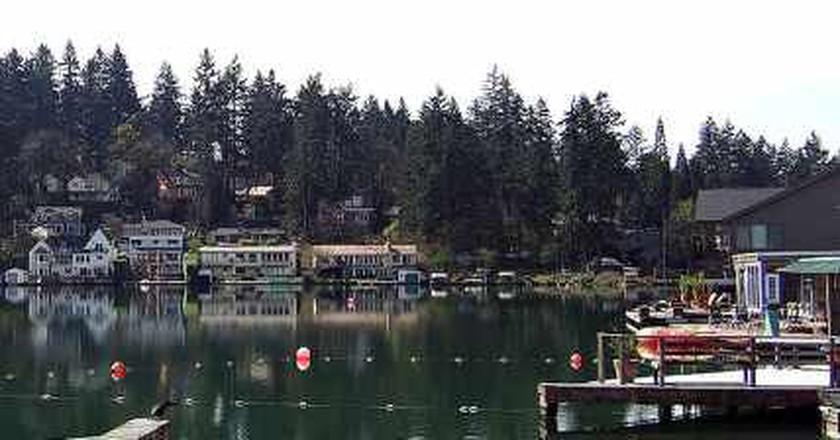 The Top 10 Restaurants In Lake Oswego, Oregon