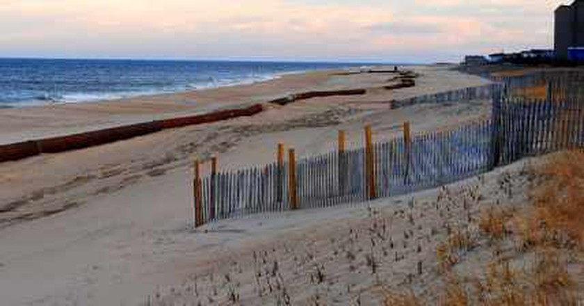 The 10 Best Local Restaurants In Bethany Beach, Delaware