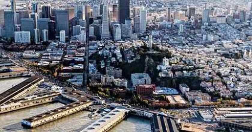 Top 10 Things To Do Along The Embarcadero, San Francisco