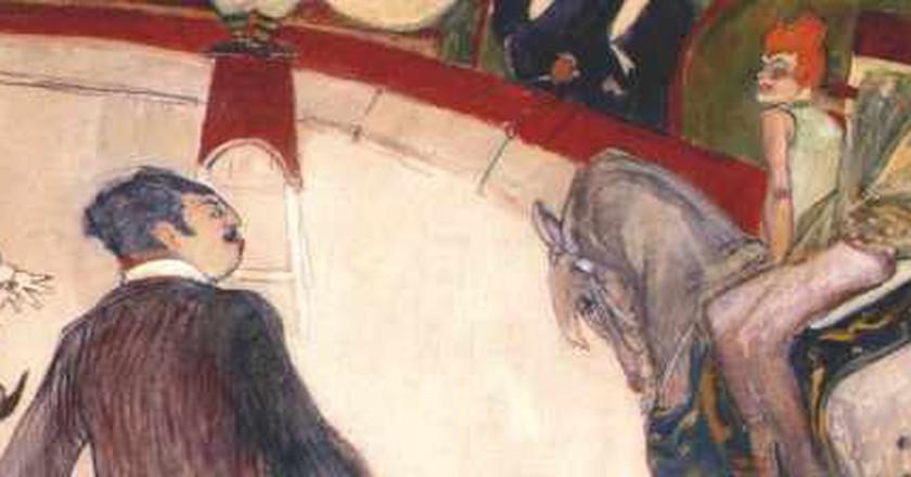 The Best Places to See Henri de Toulouse-Lautrec's Art