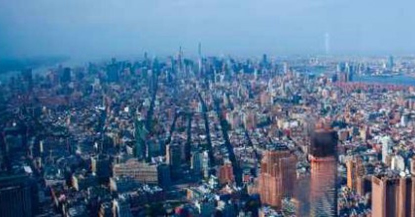 10 Things You'd Miss About New York (If You Ever Left...)