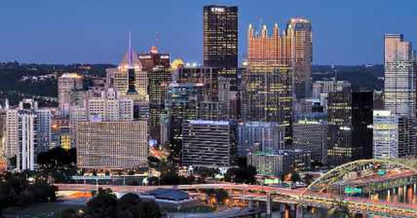 The 10 Best Restaurants In Pittsburgh