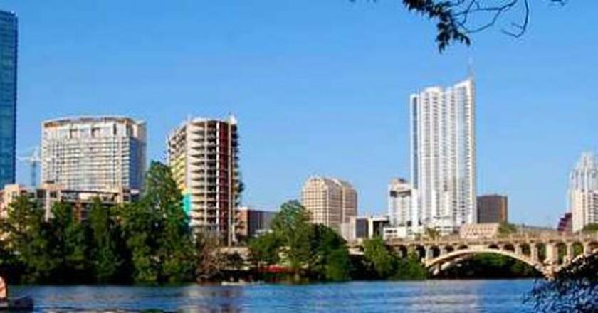 The 10 Best Restaurants In Austin, Texas