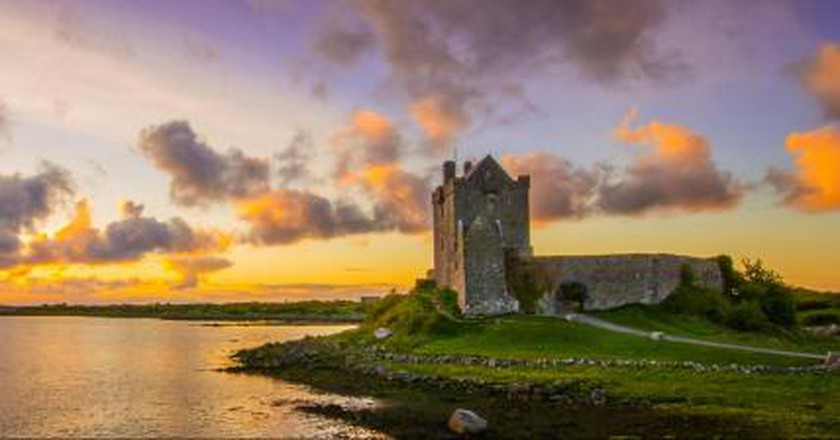 Beautiful Castles In Ireland You Can't Miss