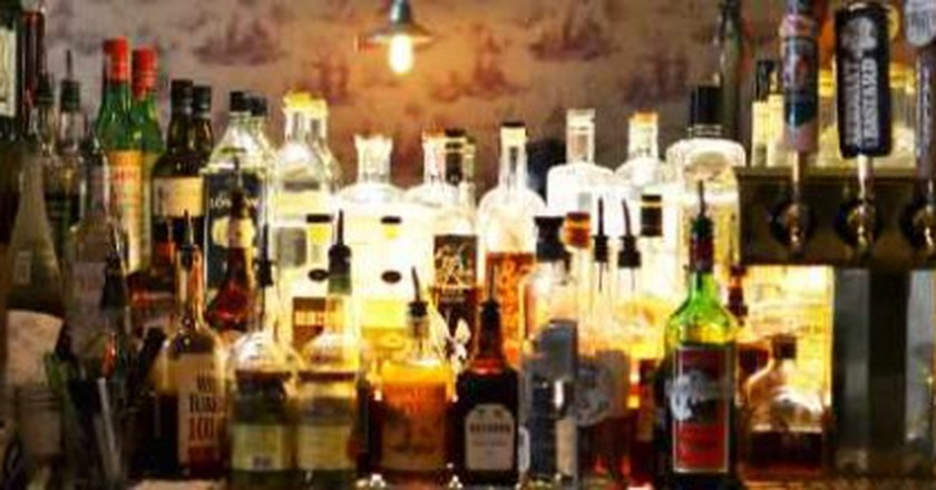 Top 5 Bars for Book Lovers in San Francisco