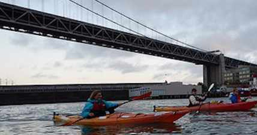 Top Extreme Classes To Take In The Bay This Summer