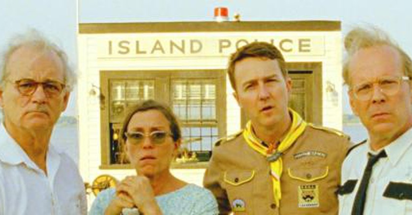 The 6 Best Films By Wes Anderson You Must See