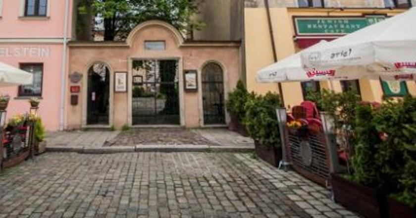 The 10 Best Bars In Kazimierz, Krakow