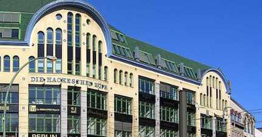 5 Great Things To Do Around The Hackescher Markt In Berlin