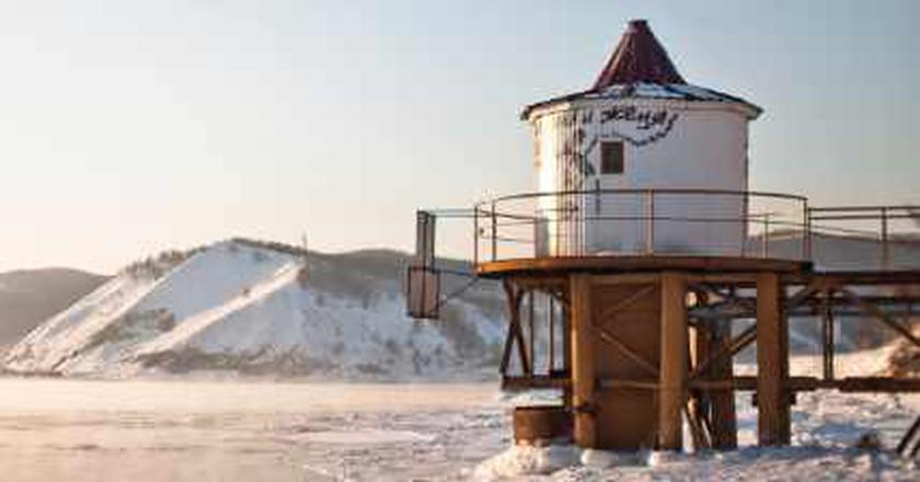 The 10 Best Restaurants In Lake Baikal, Russia