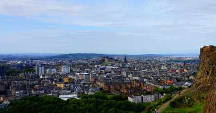 The Best French Restaurants In Edinburgh
