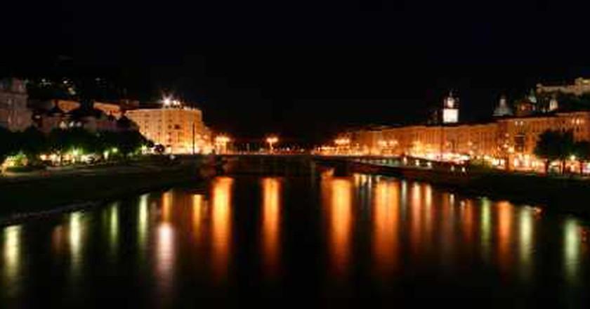 Salzburg's 10 Best Bars To Visit