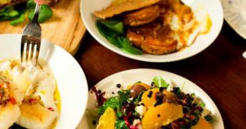 The Best Places To Eat On Cuba St, Wellington