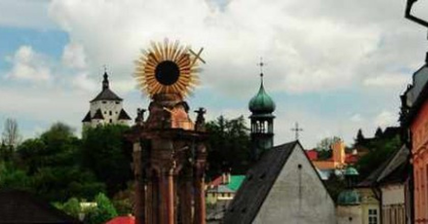 The 10 Most Beautiful Towns In Slovakia