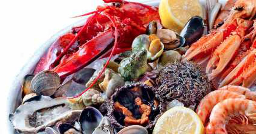 The Top Seafood Restaurants In Israel