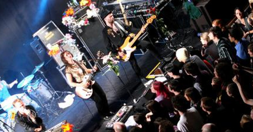 The Best Live Music Venues in Dublin