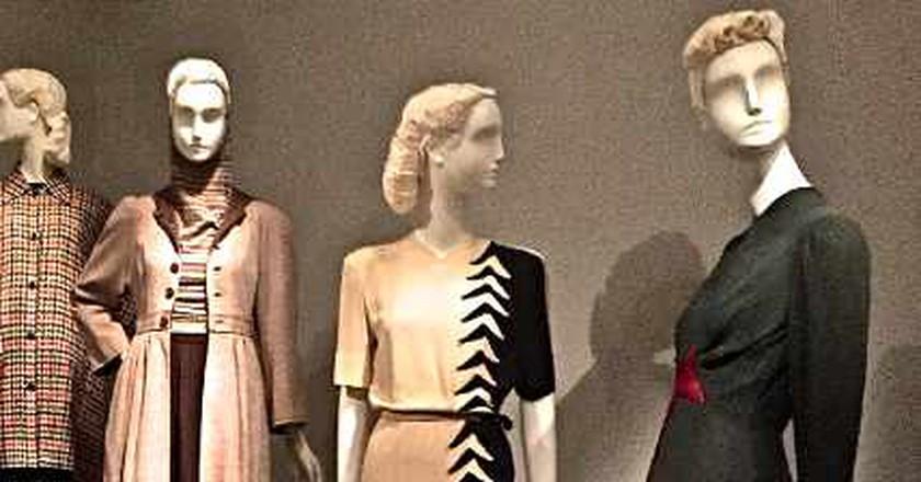 High Style | Exploring Women's Fashion in San Francisco
