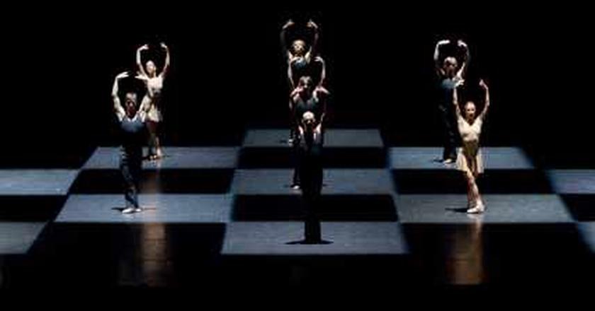 The Polish National Ballet Make Their NYC Debut