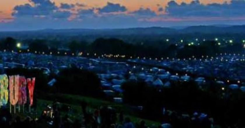 The Culture Trip's Guide to Glastonbury