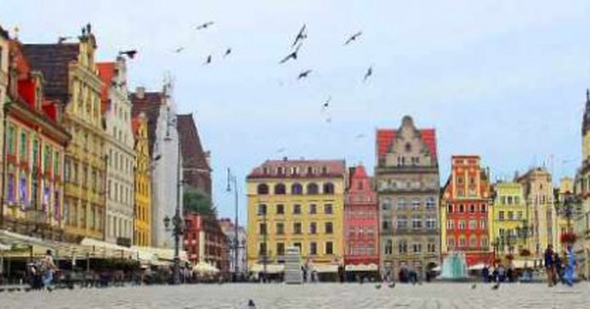10 Things To Do And See In Wrocław