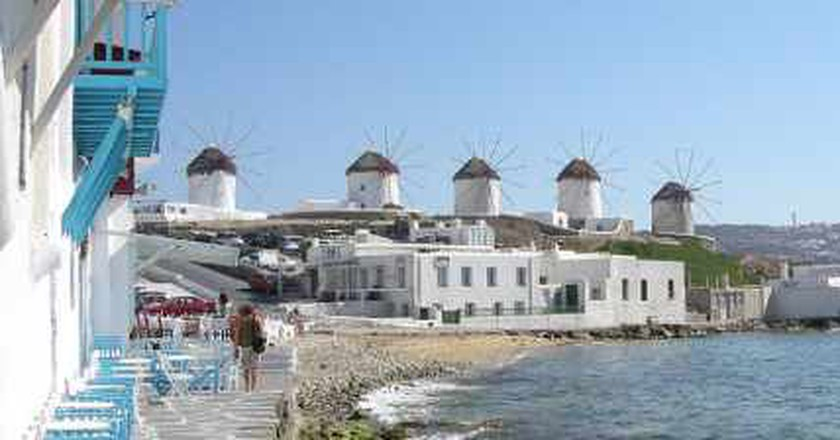 10 Amazing Things To Do and See in Mykonos