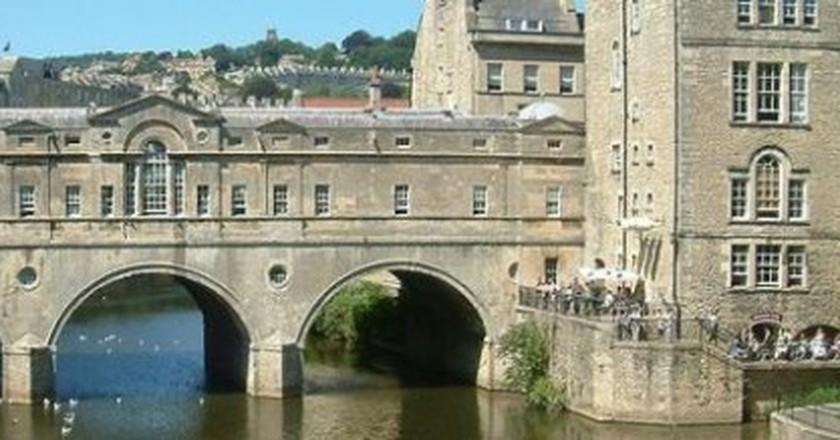 The 10 Best Restaurants In Bath, UK