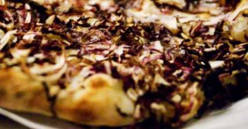 The Best Pizza Places In New Delhi