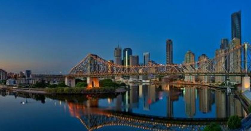 The 10 Best Brunch Spots In Brisbane