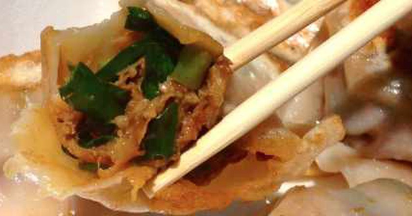 Best Dumplings In Chinatown, New York