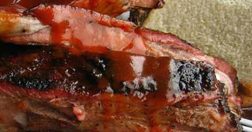 The Best BBQ Restaurants In Birmingham, Alabama