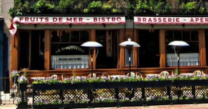 The 10 Best Restaurants In Logan Circle, Washington D.C.