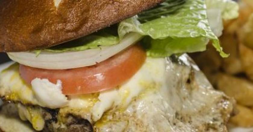 The 10 Best Restaurants In The RiNo District, Denver