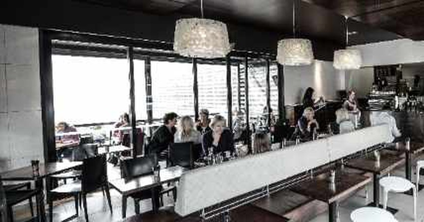 The 10 best cafes in auckland new zealand for Coffee tables auckland new zealand